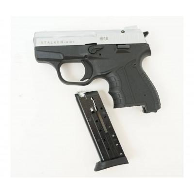 Сигнальный пистолет Stalker M906 под патроны Hilti, (реал)