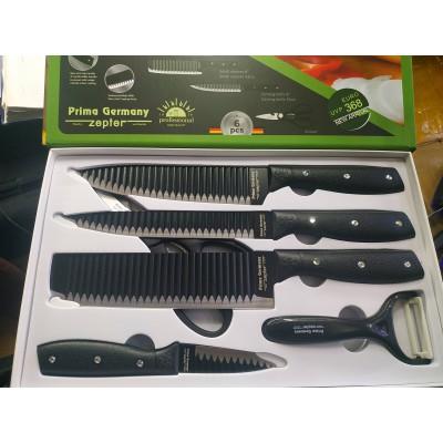 Набор ножей zp-018 Prime Germany