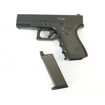 Пистолет Stalker SA17G Spring cal. 6mm (Glock 17)