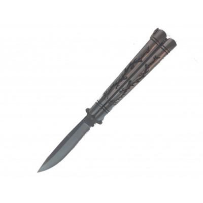 Нож балисонг (бабочка), Дракон