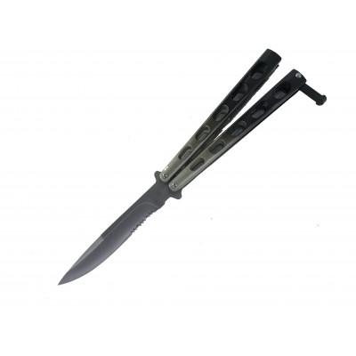 Нож балисонг (бабочка), Benchmade