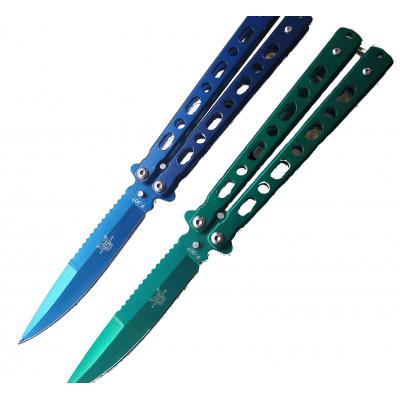 Нож балисонг (бабочка), Benchmade F-307