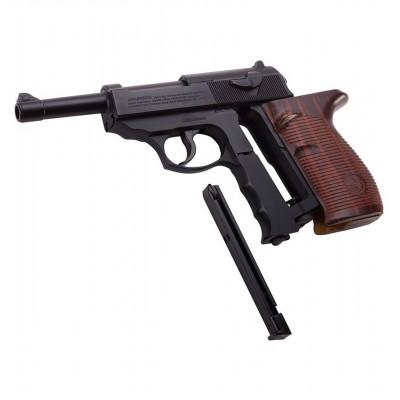 Пневматический пистолет Crosman C41 Co2 Powered немецкого образца