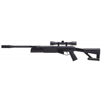 Пневматическая винтовка cal. 4.5mm Crosman TR 77 NP с прицелом 4х32