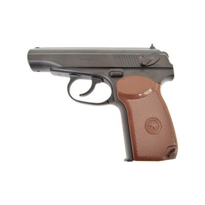 Пневматический пистолет cal. 4.5mm, Borner PM-X (Макарова)